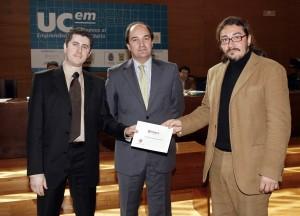Premios UCEM 2007 SER SEO - LOS PRIMEROS EN GOOGLE