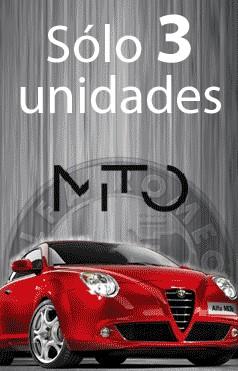 Oferta ALFA MITO CARRERA MOTOR CANTABRIA
