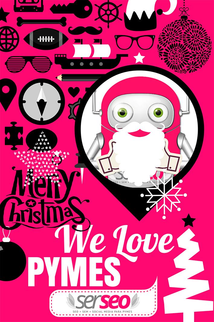 SEOITO desea Feliz Navidad e Inbound Marketing para todos