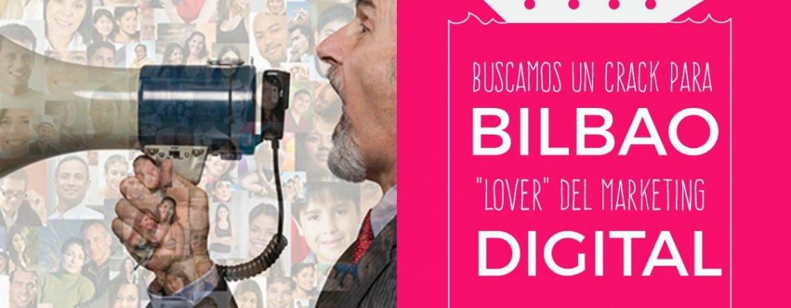Consultor Marketing Digital para SERSEO Bilbao