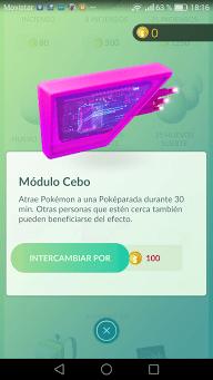 PokemonGo en el comercio y la hosteleria local