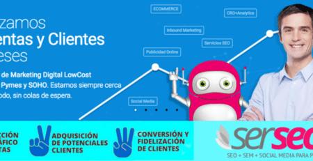 agencia de marketing digital lowcost en Madrid, Barcelona, Valencia, Bilbao, Sevilla, Cordoba, Santander, ASturias, DOnosti