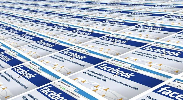 horas debo publicar en el facebook de mi empresa