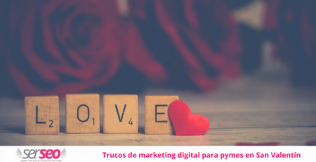 marketing digital para pymes en San Valentin