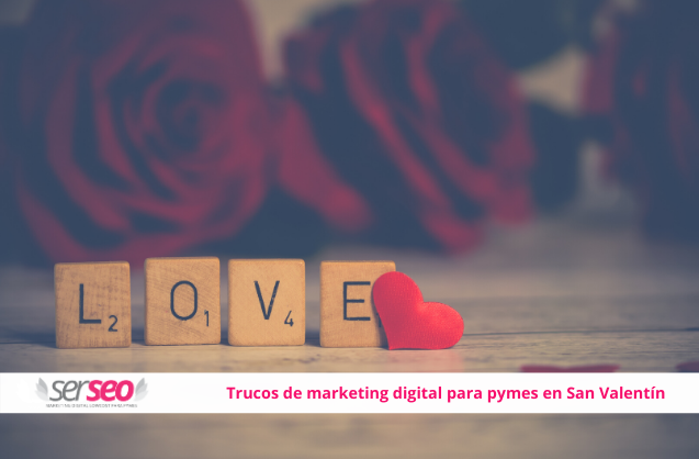 marketing digital para pymes en San Valentin