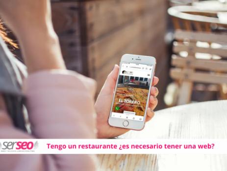 Marketing para restaurantes. SERSEO Marketing Digital